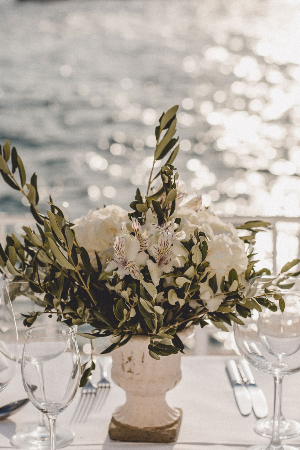 Island Hvar Wedding